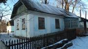 Продам дім 50кв. м.,  45 соток землі біля річки
