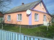 Дом с.Кривин 5км. от г.Нетишин