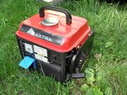 генератор бензиновый  850w