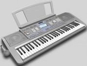 Yamaha Motif XS8 88-клавишная клавиатура .....$ 1100usd