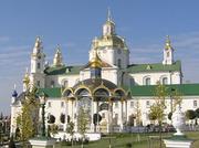 Щонедільні туры в Почаїв