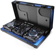 PIONEER LIMITED EDITION CDJ 400-K & DJM 400-K PACKAGE!!