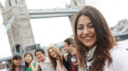 Изучаем английский в Англии