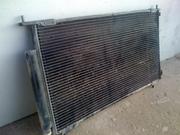 Радиатор кондиционера (конденсатор) Honda CRV 2005 г.в.