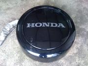 Чехол запасного колеса,  Honda CRV 2005