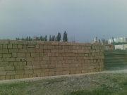 Блоки будівельні з кримського ракушняка.