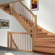Лестницы Хмельницкий. Все виды. Проектирование,  изготовление,  установк