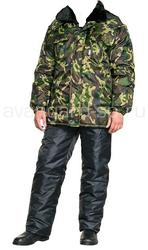 Продам утеплённые костюмы, для охраны, охоты, рыбалки. ОПТ.