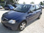 Разборка Dacia Logan