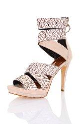 Новые модели женской обуви из Италии