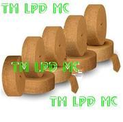 Продажа   Строительная пакля  Львов применяется для конопатки деревянн
