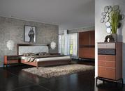 Купить  Польская мебель Bogatti (Богатти) из натурального дерева. Поль