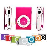 Мини MP3(все цвета радуги)
