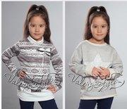 Предновогодняя распродажа детской и женской одежды