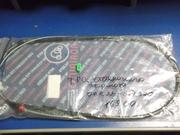 Трос,  стояночная тормозная система Опель 522.570