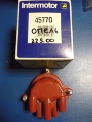 Крышка распределителя зажигания опель вектра А  №6003