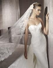 Свадебные платья из коллекций прошлых сезонов со скидкой 50%