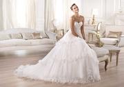 Свадебные платья от мирового бренда Pronovias