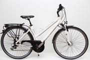 Качественные бу велосипеды из Европы