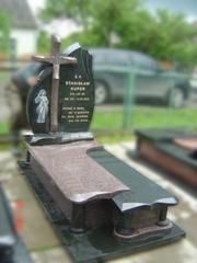 Изделия из гранита Хмельницкий. Памятники,  плитка из гранита,  мрамор,