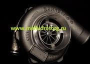 ремонт турбокомпрессоров, турбин на иномарки
