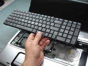 Ремонт клавиатуры ноутбука-замена клавиатуры в ноутбуке