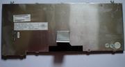 Продам оригинальную клавиатуру для ноутбука  Toshiba mp-03433us-9301