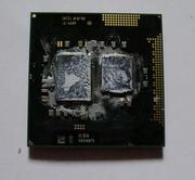 Продам 4-х ядерный процессор i5-460m
