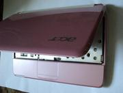 Продам розовый корпус от Acer Aspire ZA3