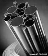 Трубы горячекатаные толстостенные по ГОСТу 8732-78 Хмельницкий