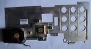 Продам кулер и радиатор GC054509BX-8 для ноутбуков для  HP Compaq Pres