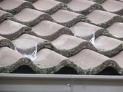 Снігозатримувачі з полікарбонату Хмельницьк Снегозадержатели Хмельницк