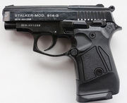 Сигнальный пистолет Stalker-914