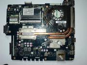 Продам материнскую плату для ноутбука Asus K53T.