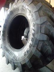 Продам новые с/х шины 650/75R32 Trelleborg TM 2000 TL