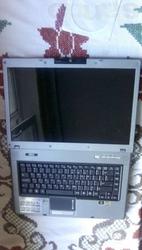 Предлагаю ноутбук на запчасти от ноутбука MSI M675.