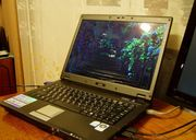 Предлагаю ноутбук на запчасти от ноутбука MSI VR420.
