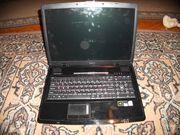 Продам ноутбук MSI GX700  на запчасти