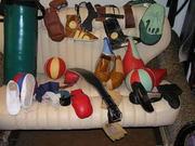 Спортивные товары - продажа от производителя