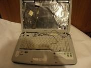 Корпус  от ноутбука Acer Aspire 5520G   Очень дёшево!  Всего – 200 грн