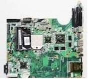 Продам материнскую плату от ноутбука HP Pavilion DV6.