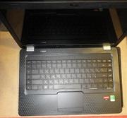 Продаю нерабочий  ноутбук  HP Compaq CQ56.