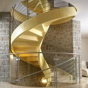 Лестницы из бетона Украина