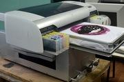 Текстильный принтер (Принтер для печати на футболках)