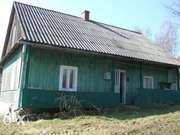 Продам дом в Польше