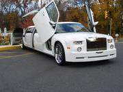 Прокат лимузина Rolls-Royce в Хмельницком