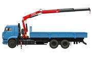 Продам стабильно работающий бизнес грузовых перевозок