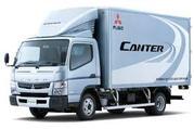 Запчасти Mitsubishi Canter,  Hyundai HD