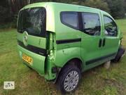 Авторазборка Fiat Fiorino Citroen Nemo Peugeot Bipper. Запчасти б.у.