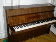 Продам профессиональное пианино